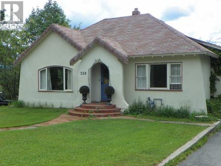 258 Vernon Ave Princeton, BC V0X1W0 MLS 184699