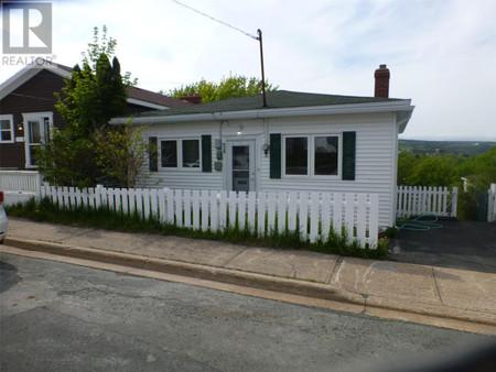 26 28 Goodridge Street St John S