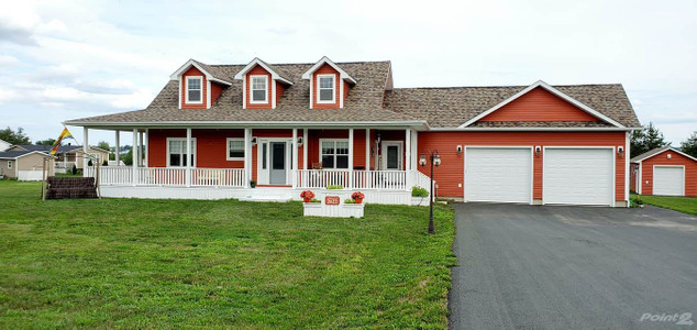 2622 King George Hwy, Miramichi, New Brunswick, E1V6X6