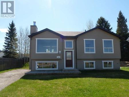 264 Murray Drive, Tumbler Ridge, Tumbler Ridge, British Columbia, V0C2W0