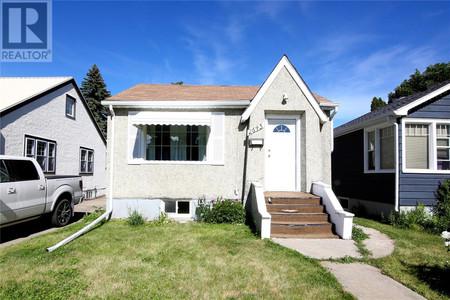 2645 Broder St, Regina