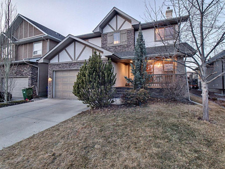 266 Discovery Ridge Way Sw in Calgary - House For Sale : MLS# a1091769