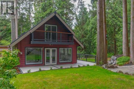 2680 Sunny Glades Lane, Shawnigan Lake, Shawnigan Lake, British Columbia, V0R2W0