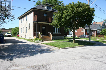 269 71 Mill Unit Upper, Windsor, Ontario, N9C2R1