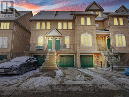27 75 Strathaven Dr in Mississauga, ON : MLS# w5269022