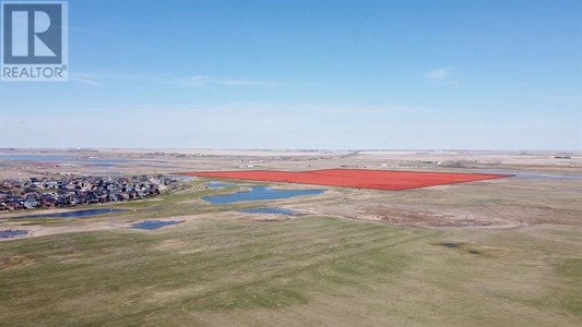 270241 Dead Horse Road in Rural Rocky View County - Vacant Land For Sale : MLS# a1074871