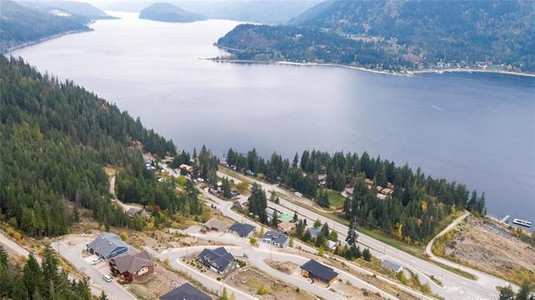 278 Bayview Drive, Sicamous, Sicamous