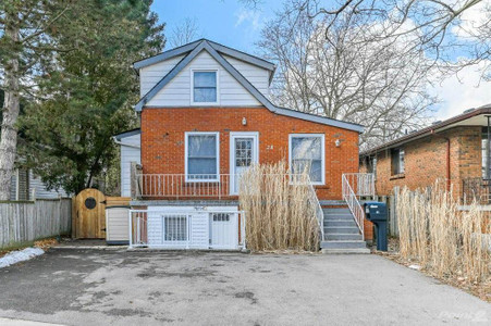 28 Clifford Street in Hamilton - House For Sale : MLS# h4099018
