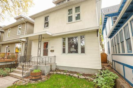 282 Lipton Street, West End, Winnipeg