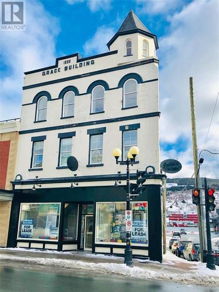 285 Water Street in St John S - Commercial For Sale : MLS# 1224535