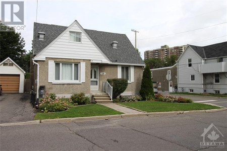 289 Levis Street, Vanier, Ottawa