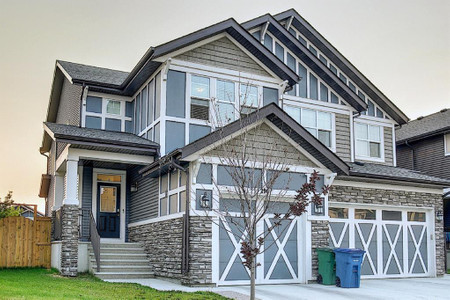 290 Kingfisher Crescent Se, King's Heights, Airdrie