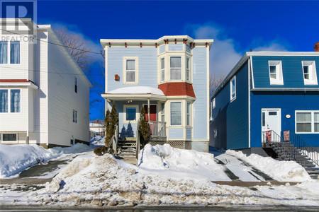 292 Lemarchant Road in St John S - House For Sale : MLS# 1226083
