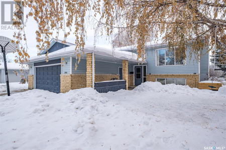 2934 Eagle Cres Prince Albert