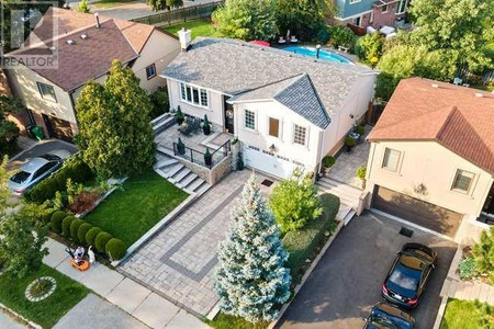 2939 Council Ring Rd, Erin Mills, Mississauga
