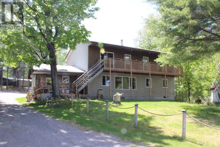 297 A Amp B Big Basswood Lake Camp Rd, Thessalon, Ontario, P0R1L0