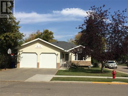 299 4th Ave E, Unity, Saskatchewan, S0K4L0