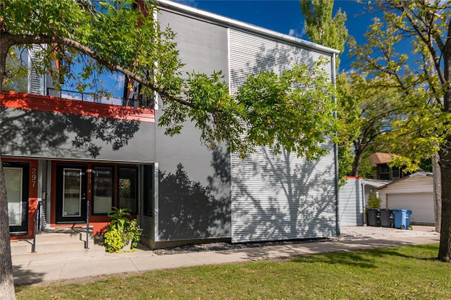 299 Cockburn Street, Crescentwood, Winnipeg