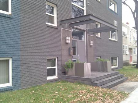 3 119 Scott Street, Osborne Village, Winnipeg