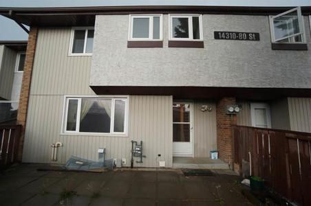 3 14310 80 St Nw in Edmonton, AB : MLS# e4243934