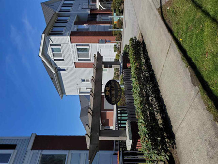 3 7231 No 2 Road in Richmond - Townhouse For Sale : MLS# r2562308