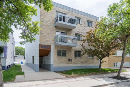3 880 Corydon Avenue, Crescentwood, Winnipeg