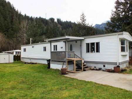 3 A 65367 Kawkawa Lake Road, Hope, British Columbia, V0X1L0