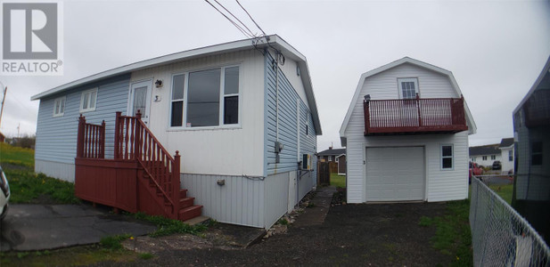 3 Burts Lane, Grand Bank, Newfoundland, A0E1W0