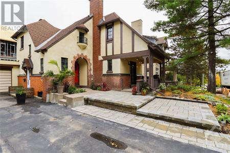 3 Marlborough Avenue, Sandy Hill, Ottawa