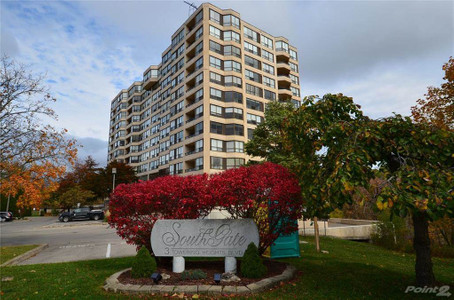 3 Towering Heights Boulevard in St Catharines - Condo For Sale : MLS# h4091632