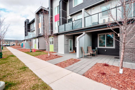 30 Redstone Way Ne in Calgary, AB : MLS# a1102925
