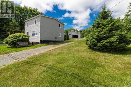 30 Southside Road, Bay Bulls, Newfoundland, A0A1C0