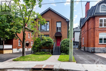 300 Waverley Street, Centre Town, Ottawa