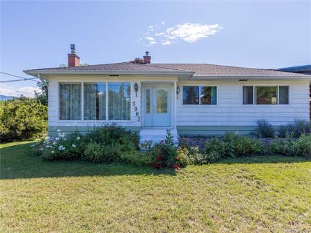 3003 22 Street, East Hill, Vernon, British Columbia, V1T4H5