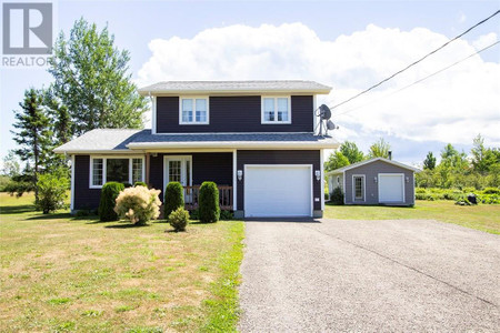 3009 Route 940, Shemogue, New Brunswick, E4N2R1