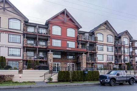 301 19939 55 A Avenue, Langley, British Columbia, V3A3X4