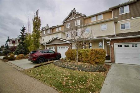 3010 33 Av Nw in Edmonton - Townhouse For Sale : MLS# e4236965