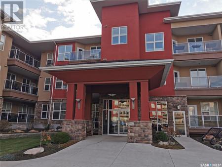 302 1035 Moss Ave in Saskatoon - Condo For Sale : MLS# sk849242