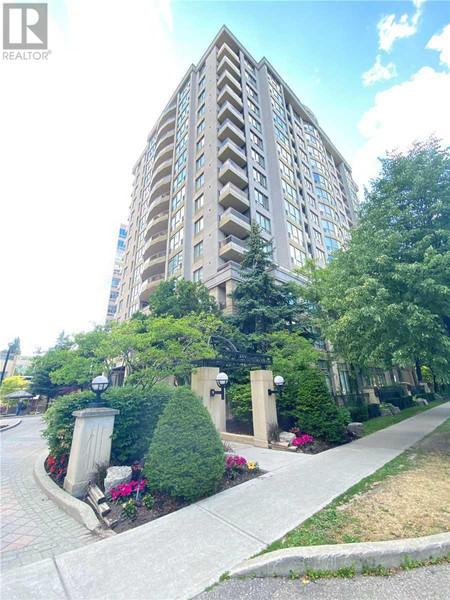 302 260 Doris Ave, Toronto