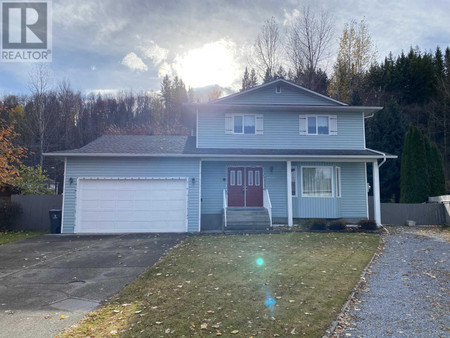 3035 Christopher Crescent, Prince George