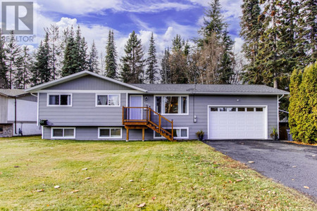 3037 Langley Crescent, Prince George