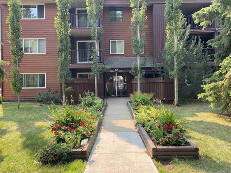 304 10826 113 St Nw, Queen Mary Park, Edmonton