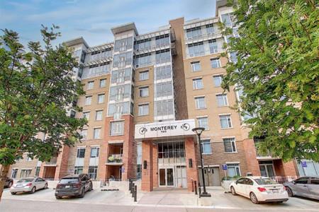 305 24 Varsity Estates Circle Nw, Varsity, Calgary