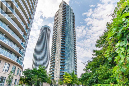 305 80 Absolute Ave, City Centre, Mississauga