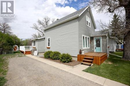 305 Victoria St, Lang, Saskatchewan, S0G2W0