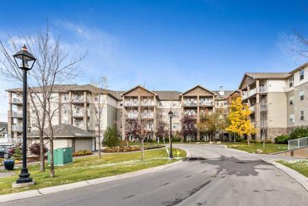 306 1408 17 Street Calgary