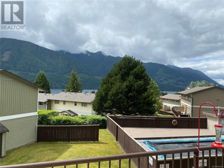 306 Haida Ave, Port Alice, Port Alice, British Columbia, V0N2N0