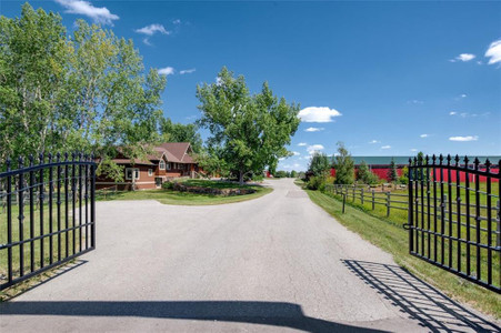 306022 Aspen Meadows Ri E, Rural Foothills M D, Alberta, T2S1A2