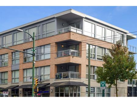 307 2680 Arbutus Street, Vancouver