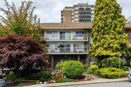 307 815 Fourth Avenue, New Westminster, British Columbia, V3M1S8